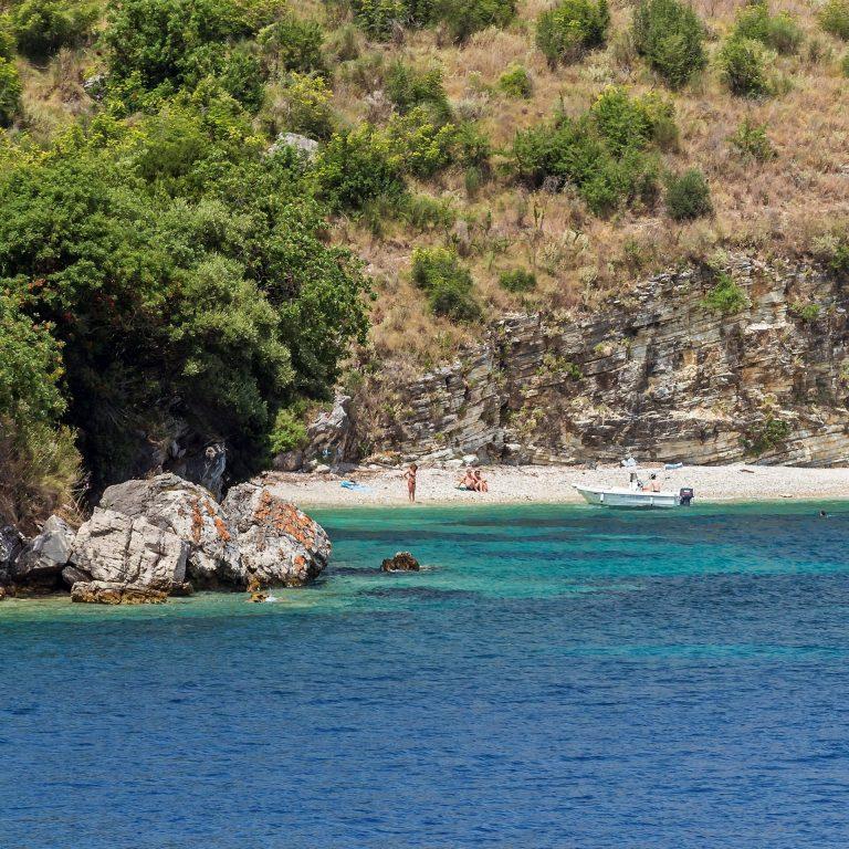 San Stefano Bay